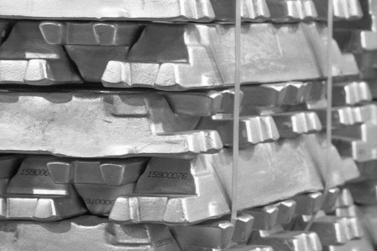 Zinc Castings - Batesville Products (800) 758-2372